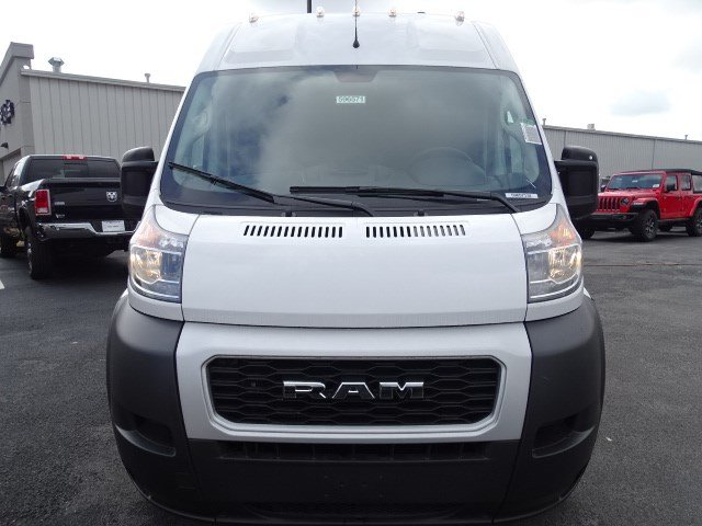 2019 ProMaster 3500 High Roof FWD,  Empty Cargo Van #596571 - photo 2