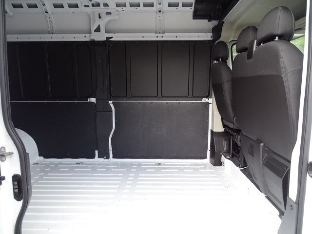 2019 ProMaster 3500 High Roof FWD,  Empty Cargo Van #596571 - photo 9