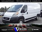 2019 ProMaster 3500 High Roof FWD,  Empty Cargo Van #596571 - photo 1