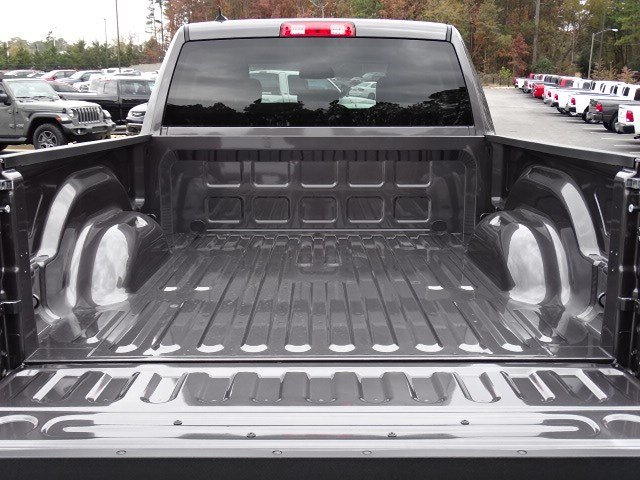 2019 Ram 1500 Quad Cab 4x4,  Pickup #596579 - photo 13