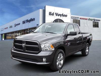 2019 Ram 1500 Quad Cab 4x4,  Pickup #596579 - photo 1