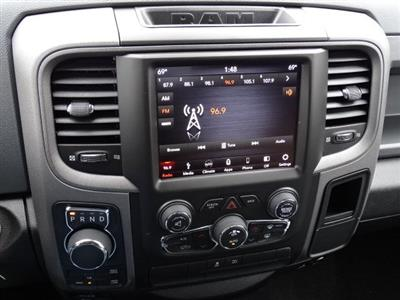 2019 Ram 1500 Quad Cab 4x4,  Pickup #596579 - photo 19