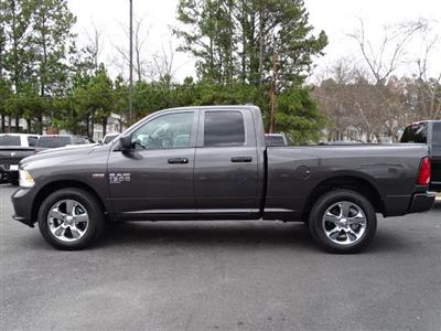 2019 Ram 1500 Quad Cab 4x4,  Pickup #596579 - photo 4