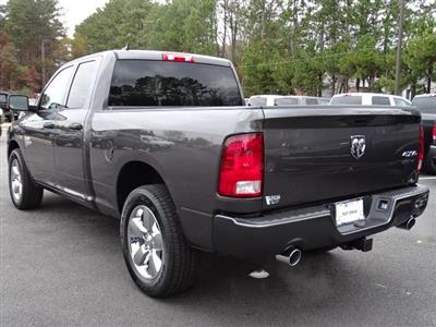 2019 Ram 1500 Quad Cab 4x4,  Pickup #596579 - photo 2