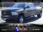 2018 Ram 3500 Crew Cab DRW 4x4,  Pickup #596580 - photo 1