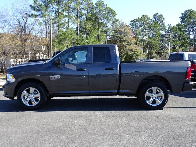 2019 Ram 1500 Quad Cab 4x2,  Pickup #596583 - photo 4