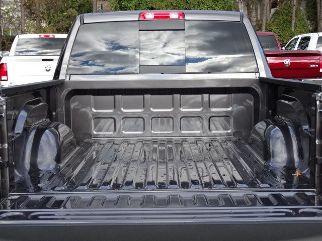 2019 Ram 1500 Crew Cab 4x4,  Pickup #596584 - photo 14