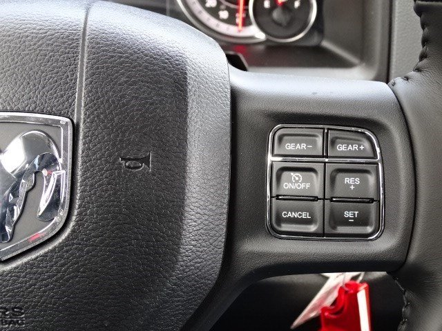 2019 Ram 1500 Crew Cab 4x4,  Pickup #596584 - photo 18
