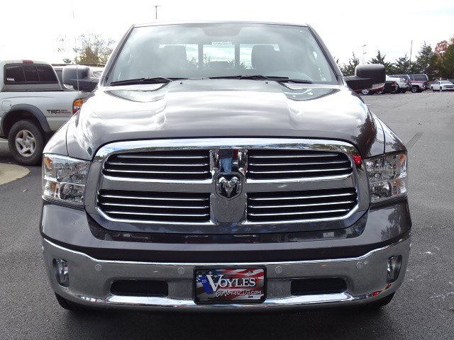 2019 Ram 1500 Crew Cab 4x4,  Pickup #596584 - photo 3