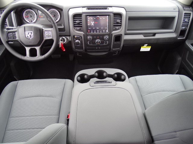2019 Ram 1500 Quad Cab 4x2,  Pickup #596592 - photo 12