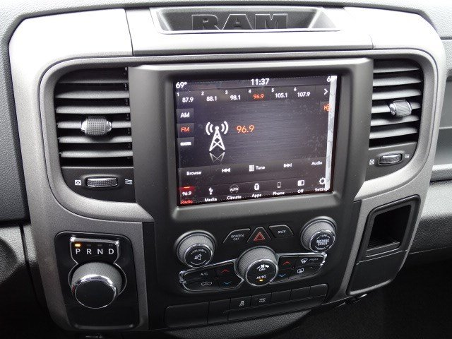 2019 Ram 1500 Quad Cab 4x2,  Pickup #596592 - photo 17