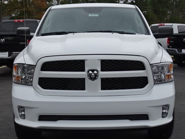 2019 Ram 1500 Quad Cab 4x2,  Pickup #596592 - photo 3