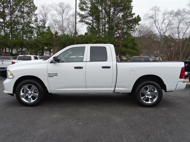 2019 Ram 1500 Quad Cab 4x2,  Pickup #596592 - photo 4