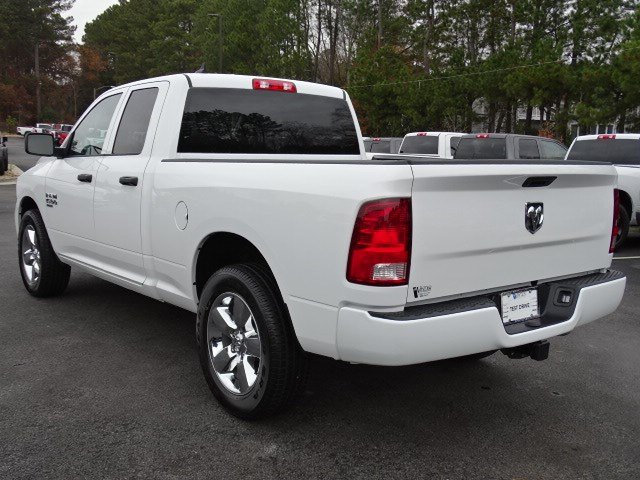 2019 Ram 1500 Quad Cab 4x2,  Pickup #596592 - photo 2