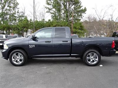 2019 Ram 1500 Quad Cab 4x4,  Pickup #596638 - photo 4