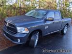 2019 Ram 1500 Quad Cab 4x4,  Pickup #596638 - photo 1