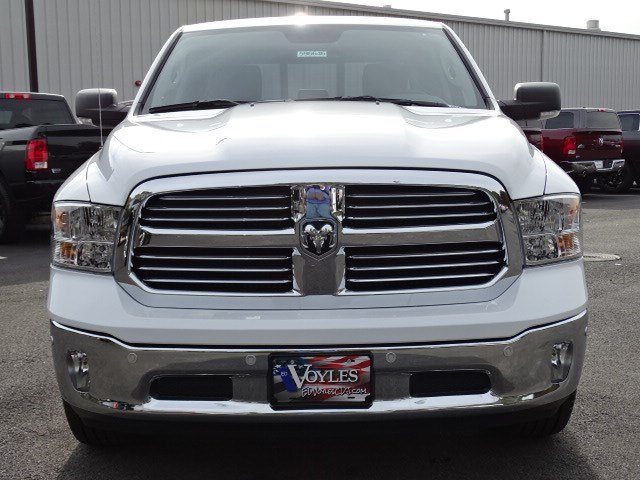 2019 Ram 1500 Crew Cab 4x2,  Pickup #596646 - photo 3