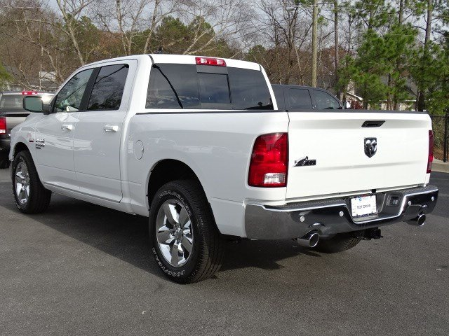 2019 Ram 1500 Crew Cab 4x2,  Pickup #596646 - photo 2