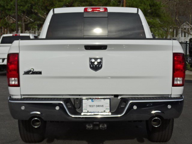 2019 Ram 1500 Crew Cab 4x2,  Pickup #596646 - photo 5