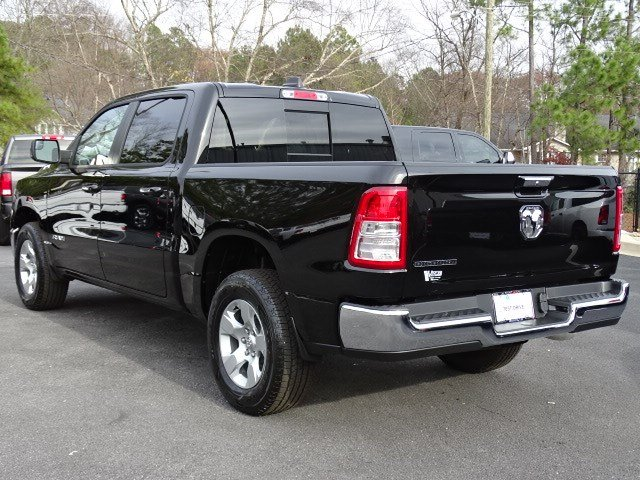 2019 Ram 1500 Crew Cab 4x2,  Pickup #596684 - photo 2
