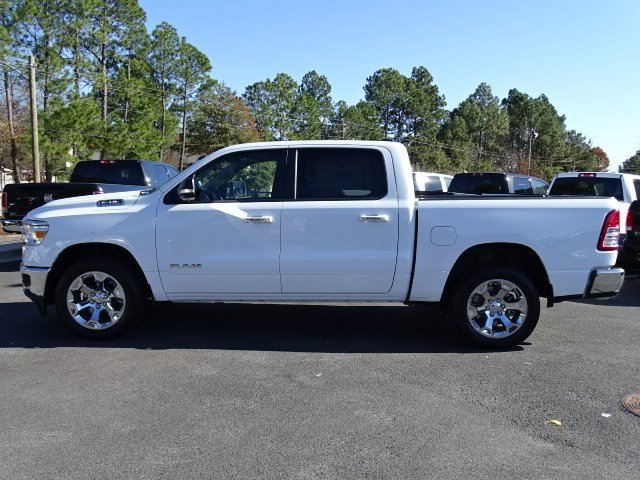 2019 Ram 1500 Crew Cab 4x2,  Pickup #596686 - photo 4