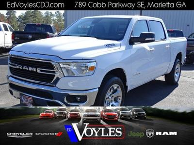 2019 Ram 1500 Crew Cab 4x2,  Pickup #596686 - photo 1
