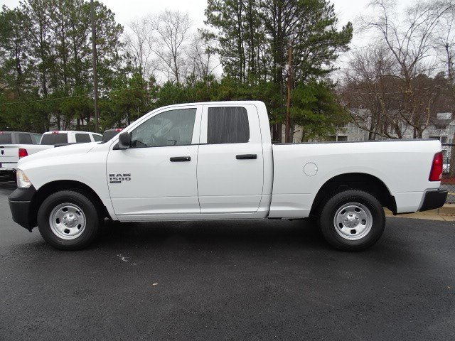 2019 Ram 1500 Quad Cab 4x2,  Pickup #596697 - photo 4