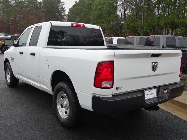 2019 Ram 1500 Quad Cab 4x2,  Pickup #596697 - photo 2