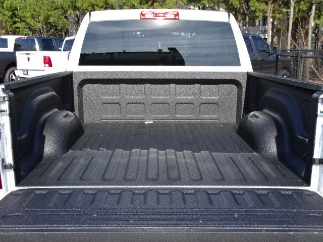2019 Ram 1500 Quad Cab 4x2,  Pickup #596705 - photo 12