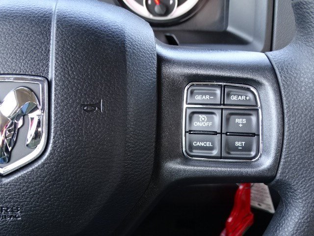 2019 Ram 1500 Quad Cab 4x2,  Pickup #596705 - photo 16