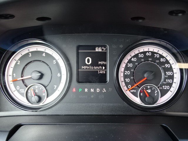 2019 Ram 1500 Quad Cab 4x2,  Pickup #596705 - photo 17