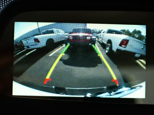 2019 Ram 1500 Quad Cab 4x2,  Pickup #596705 - photo 19