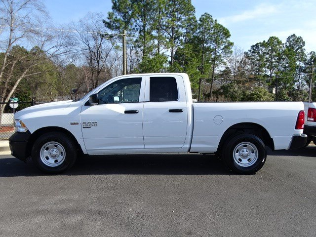2019 Ram 1500 Quad Cab 4x2,  Pickup #596705 - photo 4
