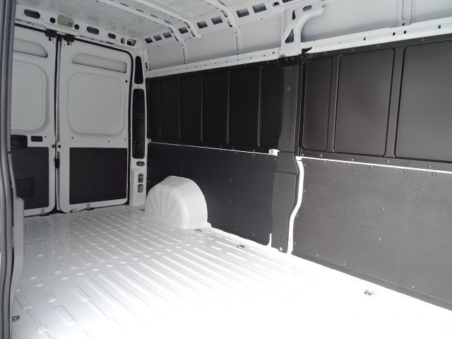 2019 ProMaster 2500 High Roof FWD,  Empty Cargo Van #596707 - photo 10