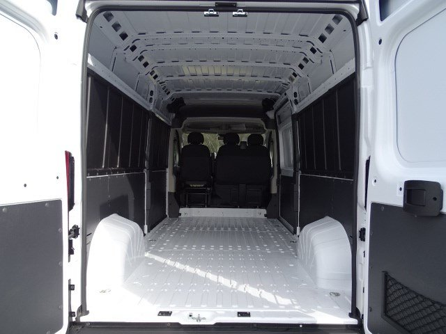 2019 ProMaster 2500 High Roof FWD,  Empty Cargo Van #596707 - photo 11