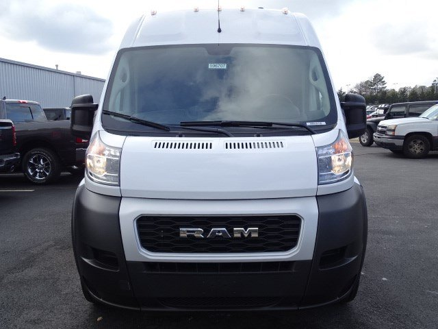 2019 ProMaster 2500 High Roof FWD,  Empty Cargo Van #596707 - photo 2