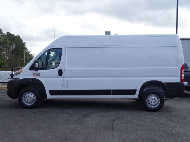 2019 ProMaster 2500 High Roof FWD,  Empty Cargo Van #596707 - photo 3