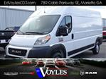 2019 ProMaster 2500 High Roof FWD,  Empty Cargo Van #596707 - photo 1