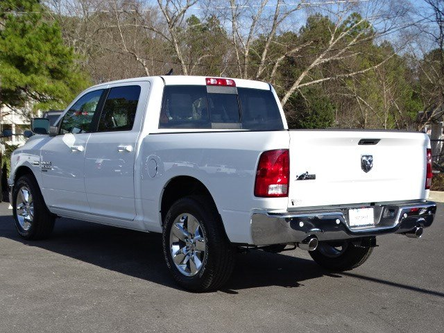 2019 Ram 1500 Crew Cab 4x2,  Pickup #597115 - photo 2