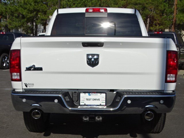 2019 Ram 1500 Crew Cab 4x2,  Pickup #597115 - photo 5