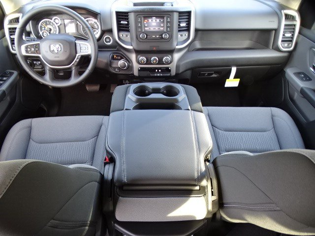 2019 Ram 1500 Crew Cab 4x2,  Pickup #597116 - photo 12