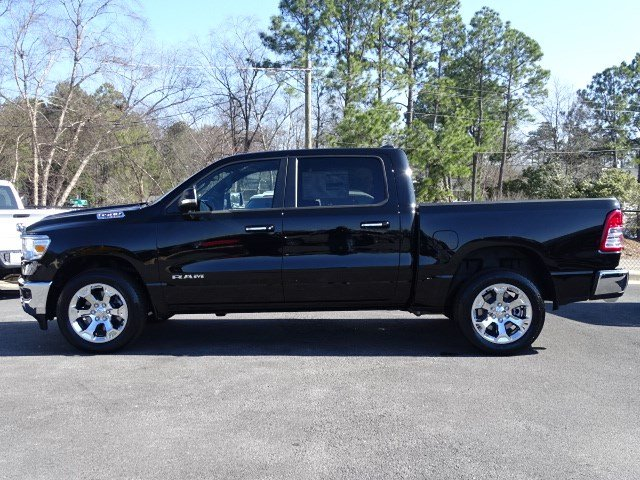 2019 Ram 1500 Crew Cab 4x2,  Pickup #597119 - photo 4