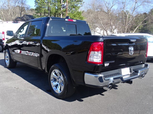 2019 Ram 1500 Crew Cab 4x2,  Pickup #597119 - photo 2