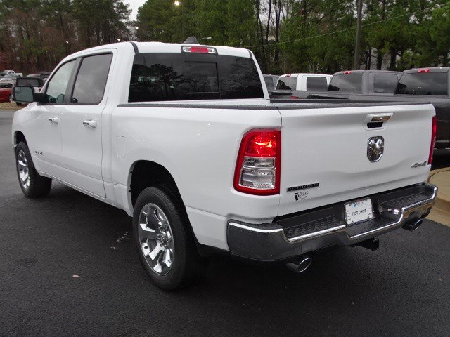 2019 Ram 1500 Crew Cab 4x4,  Pickup #597124 - photo 2