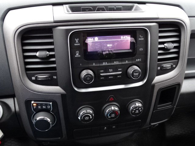 2019 Ram 1500 Regular Cab 4x2,  Pickup #597129 - photo 16
