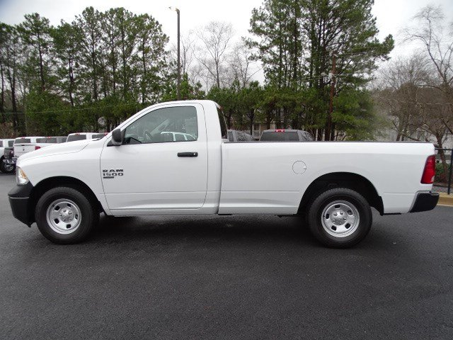 2019 Ram 1500 Regular Cab 4x2,  Pickup #597129 - photo 4