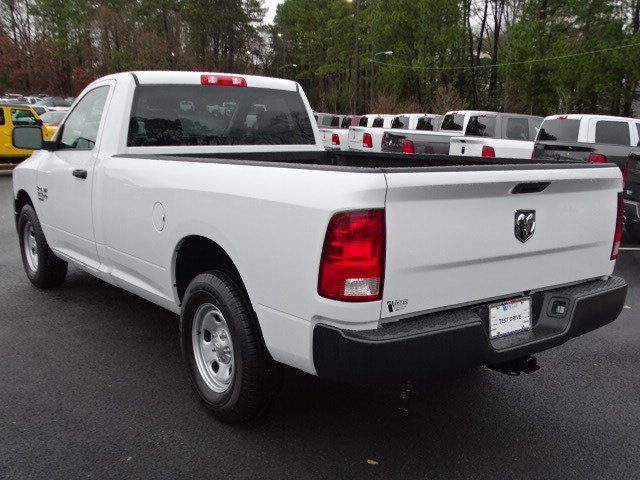 2019 Ram 1500 Regular Cab 4x2,  Pickup #597129 - photo 2