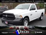 2019 Ram 1500 Regular Cab 4x2,  Pickup #597129 - photo 1