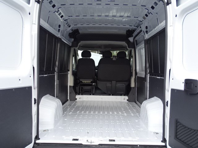 2019 ProMaster 1500 High Roof FWD,  Empty Cargo Van #597130 - photo 11