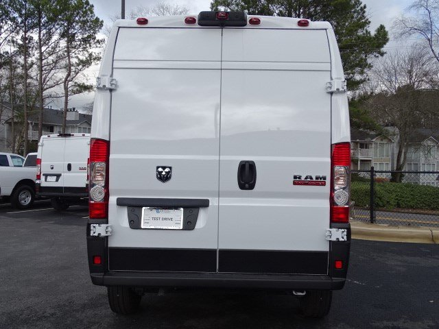 2019 ProMaster 1500 High Roof FWD,  Empty Cargo Van #597130 - photo 5